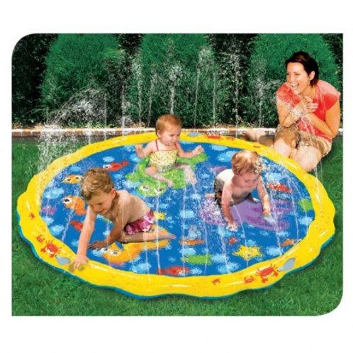Banzai Sprinkle n Splash Play Mat