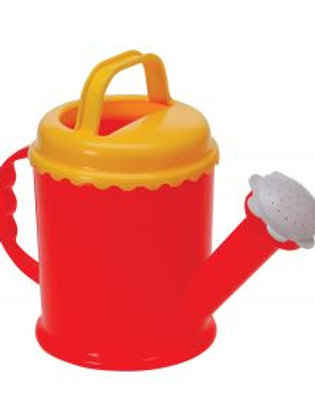 18cm Medium Watering Can - Assorted Colours