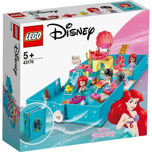 43176 Disney - Ariel's Storybook Adventures