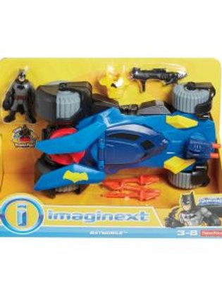Imaginext Deluxe Batmobile