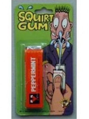 Squirt Gum