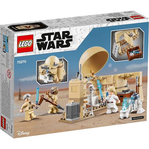 75270 Star Wars - Obi-Wans Hut