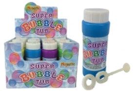 Bubble Tubs 50ml