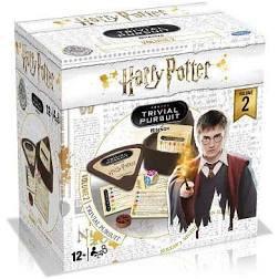 Harry Potter Trivia Pursuit