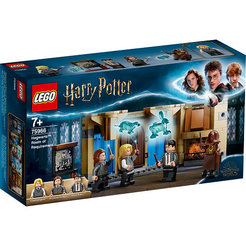 75966 Harry Potter - Hogwarts™ Room of Requirement