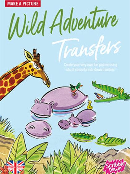 Wild Adventure Transfers