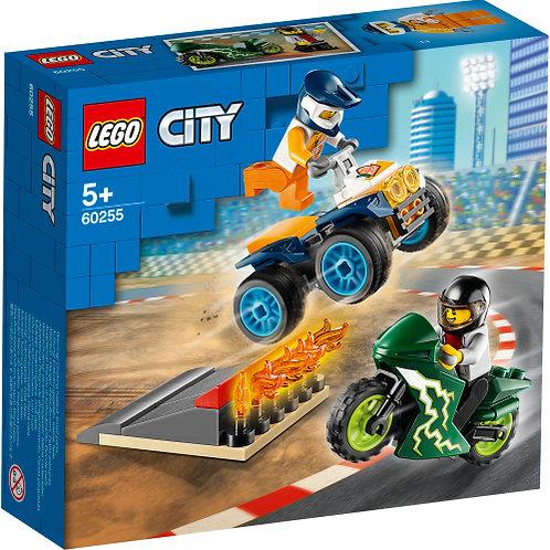 60255 City - Stunt Team