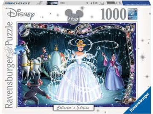 Disney Cinderella, 1000pc