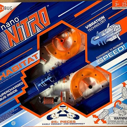 HEXBUG Nano Nitro Habitat