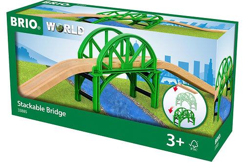 Stackable Bridge