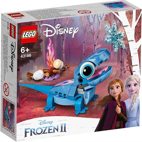 43186 Disney - Bruni the Salamander