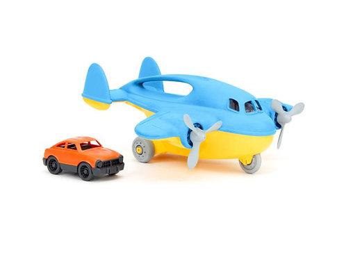 Cargo Plane (Blue)