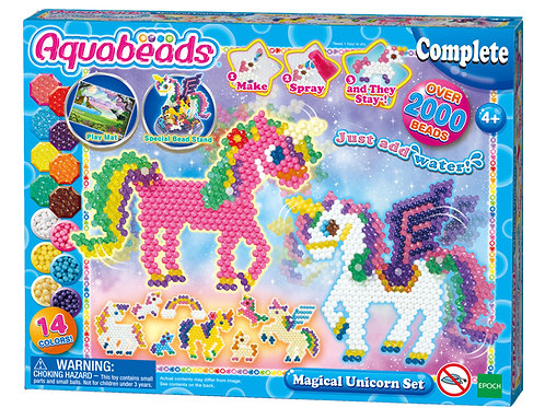 Aquabeads - Magical Unicorn Set