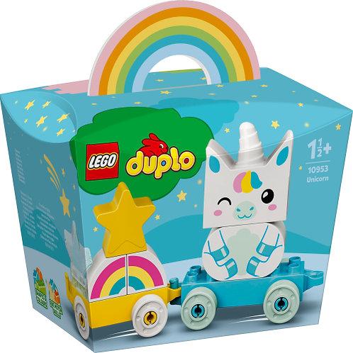 10953 Duplo - Unicorn