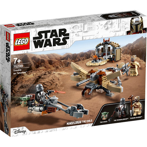 75299 Star Wars - Trouble on Tatooine