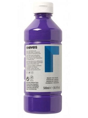 Purple Paint - 500ml