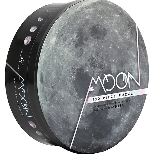 The Moon, 100pc