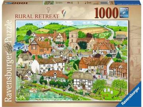 Rural Retreat, 1000pc