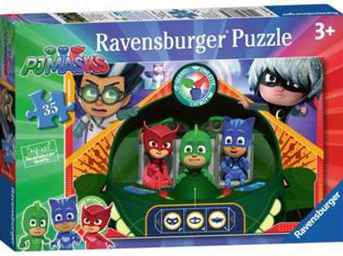 PJ Masks, 35pc