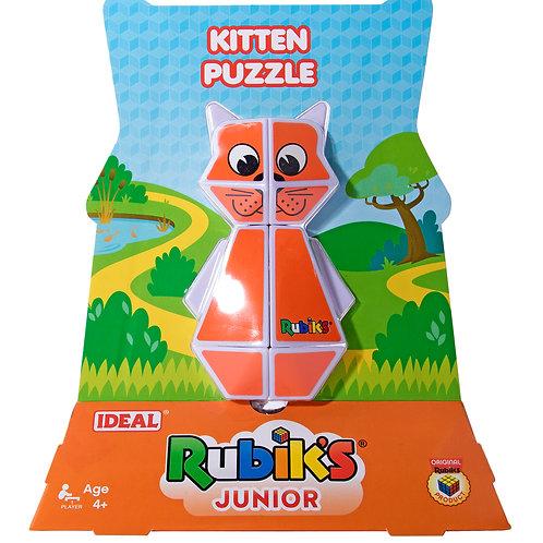 Rubik's Junior - Kitten