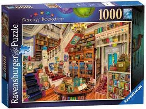 The Fantasy Bookshop, 1000pc