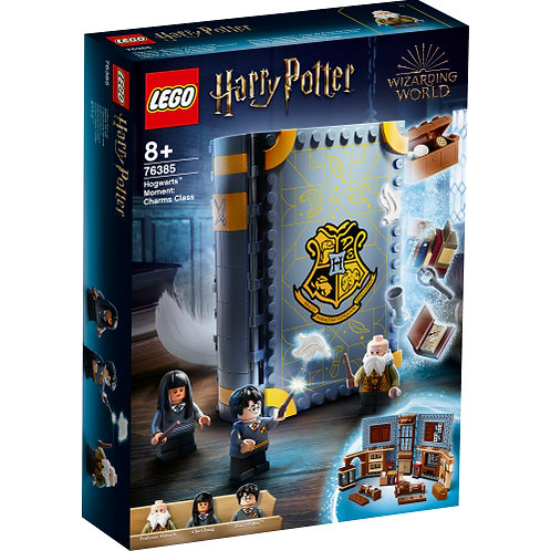 76385 Harry Potter - Hogwarts Moment: Charms Class