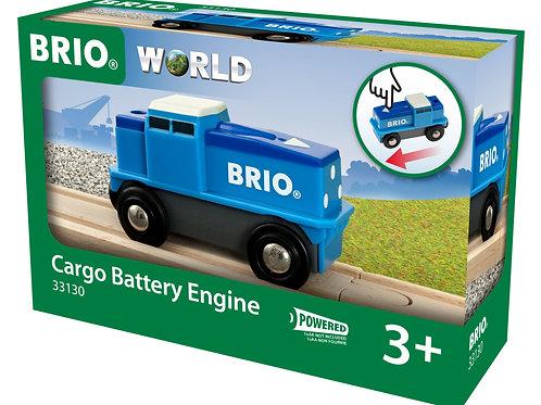 Cargo Battery Engine