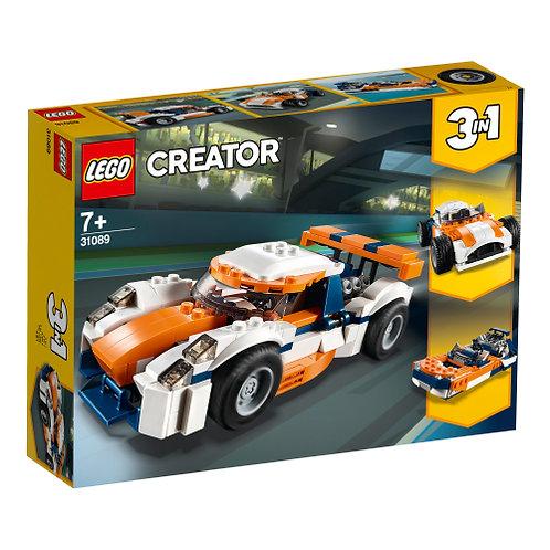 31089 Creator - Sunset Track Racer