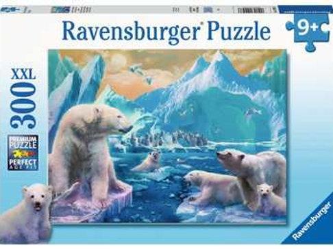 Polar Bear Kingdom, 300pc