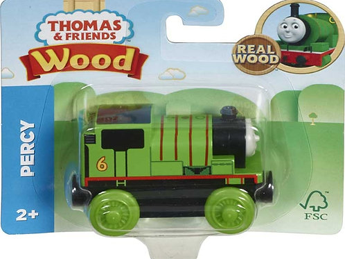 Thomas & Friends Wood  - Percy