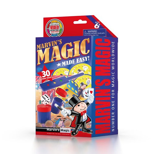 Marvin's Magic Pocket Tricks – Set 3