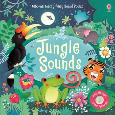 Jungle Sound Book