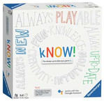kNOW!