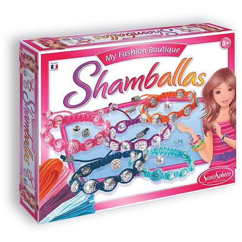 Shamballas Bracelets