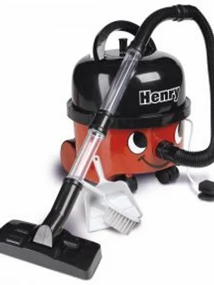 Henry Hoover & Accessories