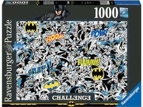 Batman Challenge, 1000pc
