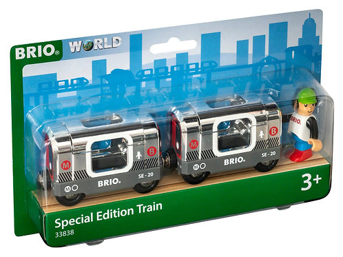 Special Edition Train