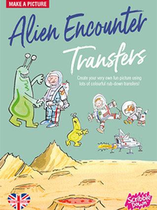 Alien Encounter Transfers