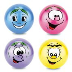 Fruit Face Balls - 25cm