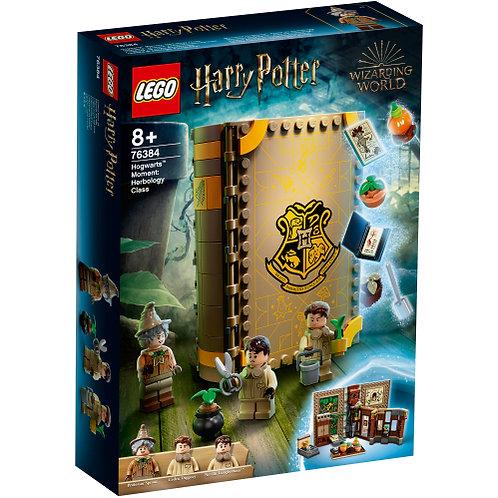 76384 Harry Potter - Hogwarts Moment: Herbology Class