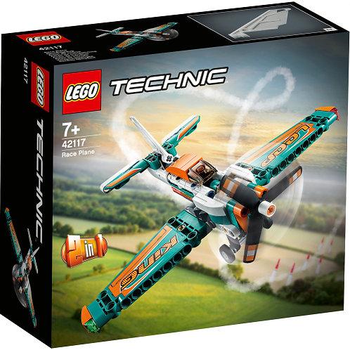 42117 Technic - Race Plane