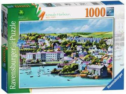 Kinsale Harbour, Ireland, 1000pc