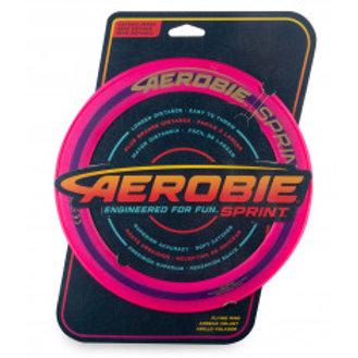 """Aerobie Sprint 10"""" Disc - Assorted Colours"""