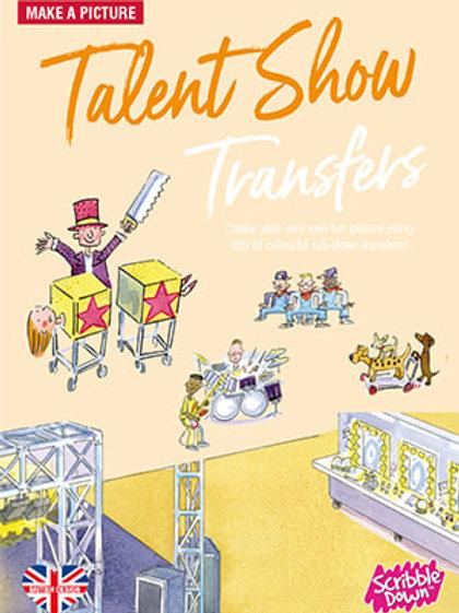 Talent Show Transfers