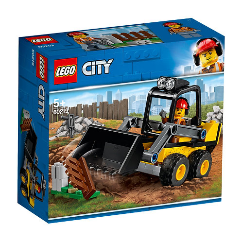60219 City - Construction Loader