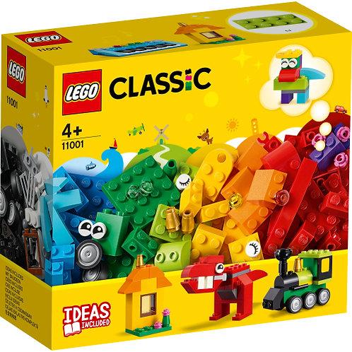 11001 Classic - Bricks & Ideas
