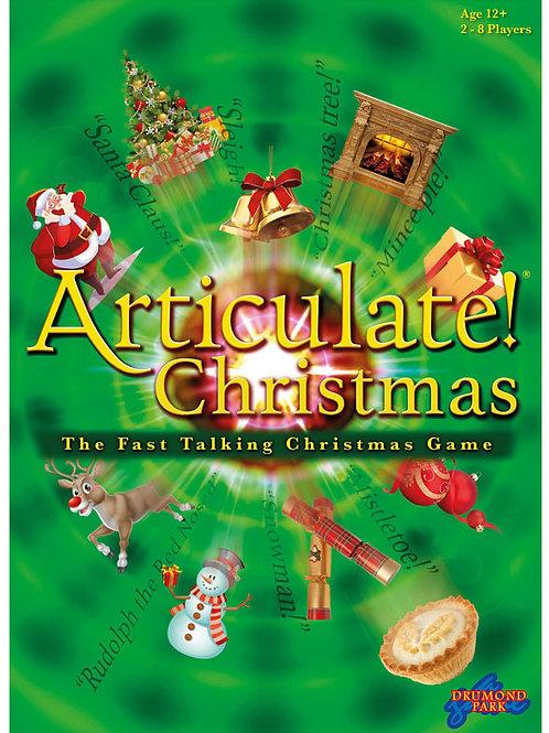 Articulate Christmas