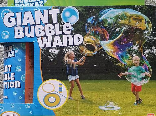 Giant Bubble Wand