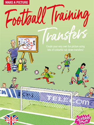 Football Training Transfers