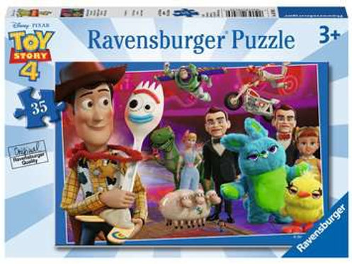 Toy Story 4, 35pc